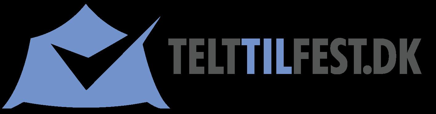 TeltTilFest.dk