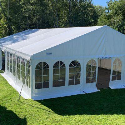 Telte & gulv